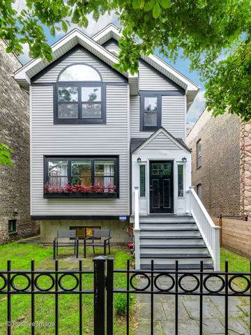 1332 N Bell Avenue, Chicago, IL 60622 (MLS #10553607) :: Property Consultants Realty