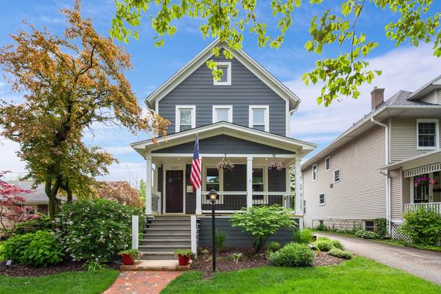 127 S Clay Street, Hinsdale, IL 60521 (MLS #10553608) :: The Wexler Group at Keller Williams Preferred Realty