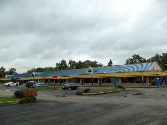 100 Commercial Drive, Morris, IL 60450 (MLS #10553623) :: Property Consultants Realty