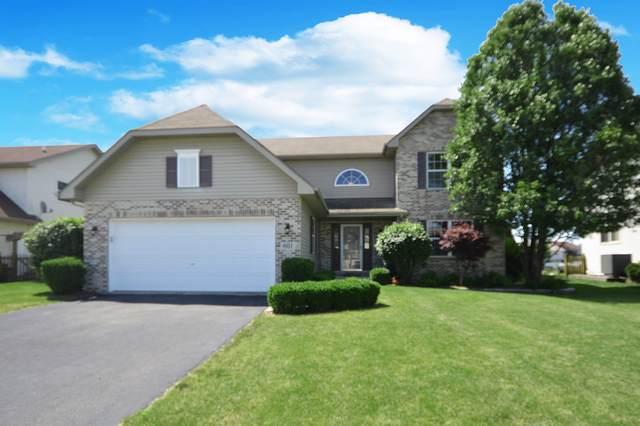 601 Heintz Drive, Shorewood, IL 60404 (MLS #10553634) :: The Wexler Group at Keller Williams Preferred Realty