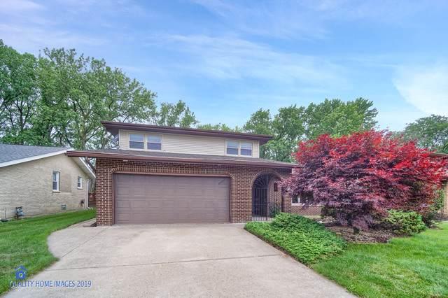 8520 Loveland Lane, Palos Hills, IL 60465 (MLS #10553653) :: The Wexler Group at Keller Williams Preferred Realty