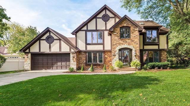 2S424 White Birch Lane, Wheaton, IL 60189 (MLS #10553654) :: The Perotti Group   Compass Real Estate