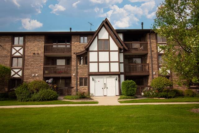 5640 W 103rd Street #304, Oak Lawn, IL 60453 (MLS #10553659) :: The Wexler Group at Keller Williams Preferred Realty
