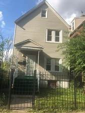 2020 W 69th Place, Chicago, IL 60636 (MLS #10553662) :: Property Consultants Realty