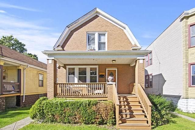 1220 Highland Avenue, Berwyn, IL 60402 (MLS #10553674) :: Property Consultants Realty