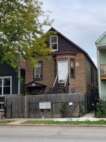1721 Kimball Avenue, Chicago, IL 60647 (MLS #10553678) :: Property Consultants Realty