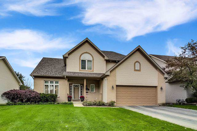 377 Gilbert Drive, Wood Dale, IL 60191 (MLS #10553693) :: Touchstone Group