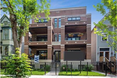 3813 N Kenmore Avenue 3S, Chicago, IL 60613 (MLS #10553703) :: Touchstone Group