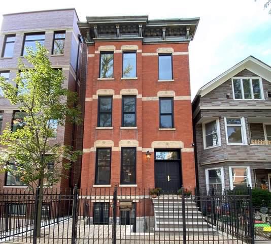 1932 N Sedgwick Street, Chicago, IL 60614 (MLS #10553711) :: Touchstone Group