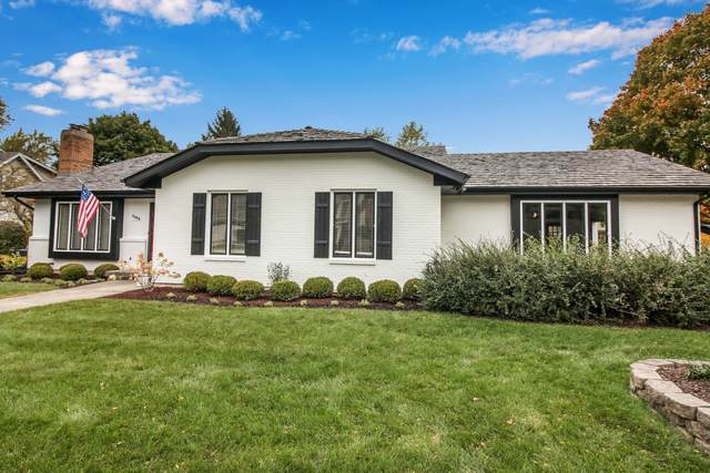 1164 Furlong Drive, Libertyville, IL 60048 (MLS #10553713) :: Property Consultants Realty