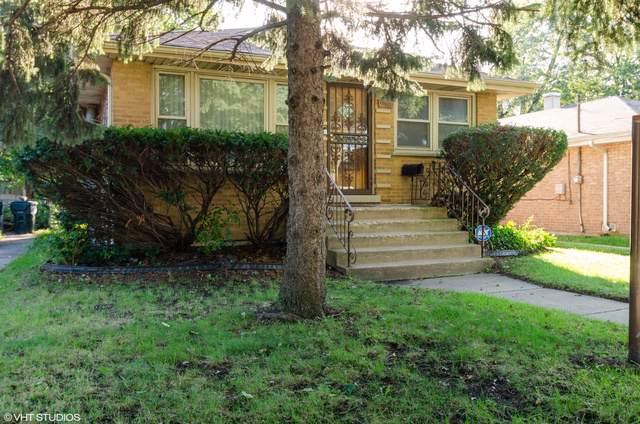 14447 Park Avenue, Dolton, IL 60419 (MLS #10553717) :: Ryan Dallas Real Estate