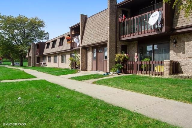9147 S Roberts Road #103, Hickory Hills, IL 60457 (MLS #10553734) :: The Wexler Group at Keller Williams Preferred Realty