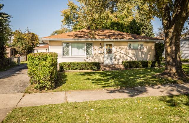 11524 W Grand Avenue, Melrose Park, IL 60164 (MLS #10553737) :: Property Consultants Realty