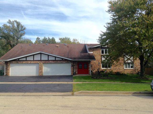 1218 Town Crest Drive #102, New Lenox, IL 60451 (MLS #10553739) :: The Wexler Group at Keller Williams Preferred Realty