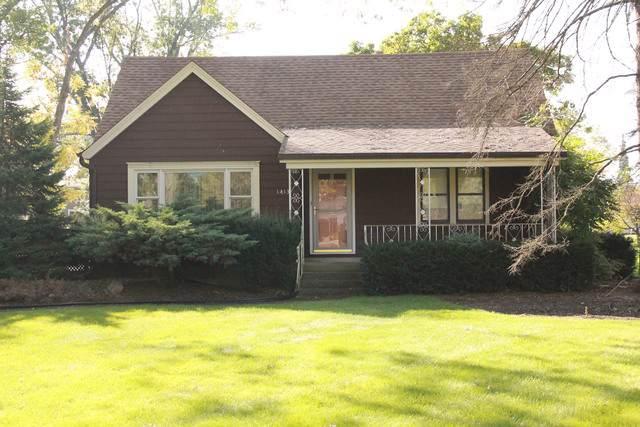 1413 Plainfield Road, La Grange Highlands, IL 60525 (MLS #10553742) :: The Wexler Group at Keller Williams Preferred Realty