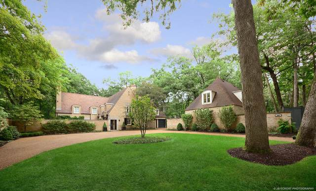 1050 E Illinois Road, Lake Forest, IL 60045 (MLS #10553825) :: Berkshire Hathaway HomeServices Snyder Real Estate
