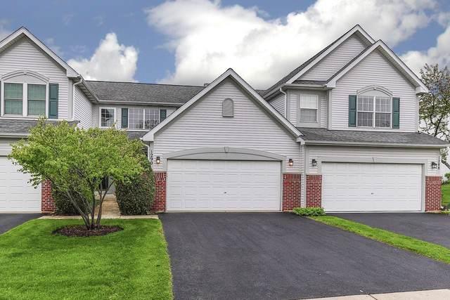 1290 Appaloosa Way, Bartlett, IL 60103 (MLS #10553829) :: Angela Walker Homes Real Estate Group