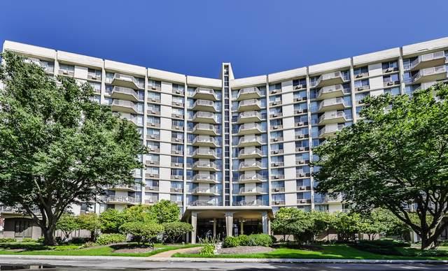 20 N Tower Road 9-BW, Oak Brook, IL 60523 (MLS #10553856) :: John Lyons Real Estate