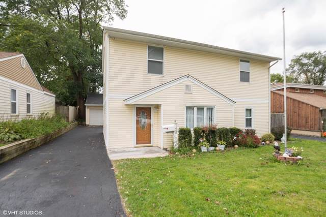 128 N Greenview Avenue, Mundelein, IL 60060 (MLS #10553861) :: Baz Realty Network | Keller Williams Elite