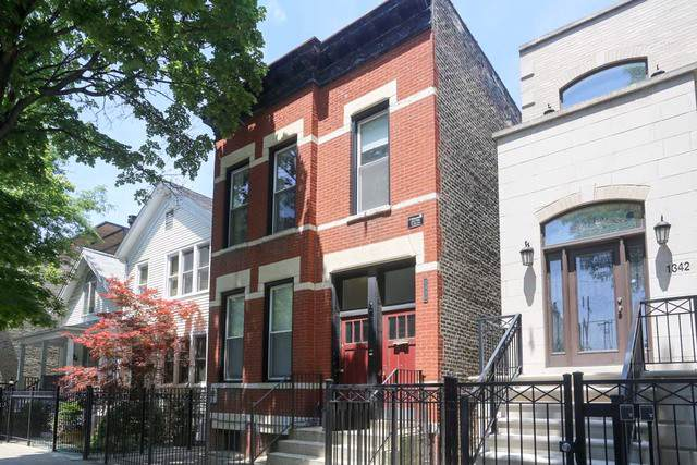 1346 W Webster Avenue, Chicago, IL 60614 (MLS #10553871) :: Touchstone Group