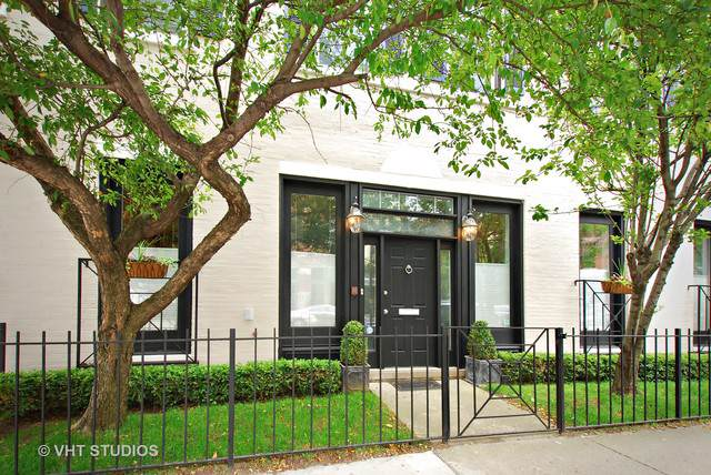 1217 W Webster Avenue, Chicago, IL 60614 (MLS #10553888) :: Ryan Dallas Real Estate