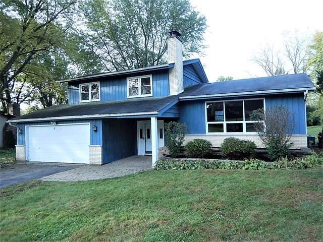 112 Hilltop Lane, Sleepy Hollow, IL 60118 (MLS #10553892) :: Angela Walker Homes Real Estate Group