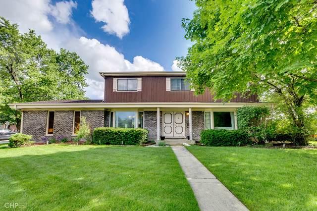 7414 Laramie Avenue, Skokie, IL 60077 (MLS #10553900) :: Lewke Partners