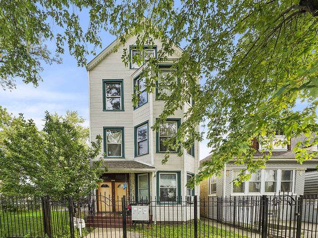 2657 N Ridgeway Avenue, Chicago, IL 60647 (MLS #10553901) :: Property Consultants Realty