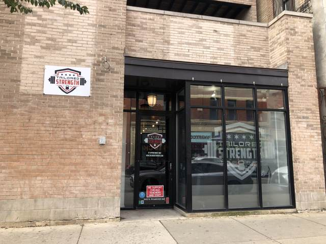 1452 Milwaukee Avenue, Chicago, IL 60622 (MLS #10553913) :: Property Consultants Realty