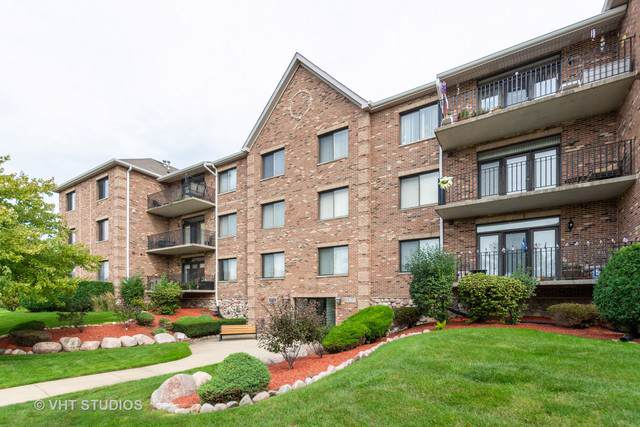 11035 Deblin Lane #205, Oak Lawn, IL 60453 (MLS #10553920) :: The Wexler Group at Keller Williams Preferred Realty