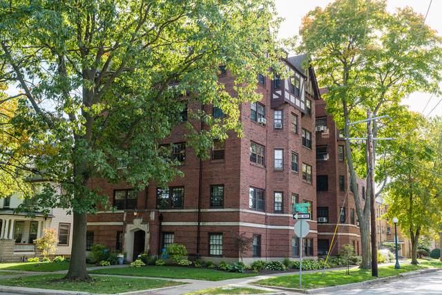 311 W University Avenue #301, Champaign, IL 61820 (MLS #10553927) :: Baz Realty Network | Keller Williams Elite