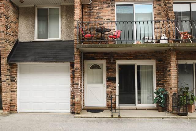 9836 Sayre Avenue #4, Chicago Ridge, IL 60415 (MLS #10553959) :: Touchstone Group