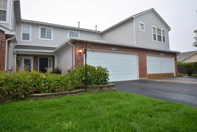 21508 Eich Drive, Crest Hill, IL 60403 (MLS #10553991) :: Touchstone Group