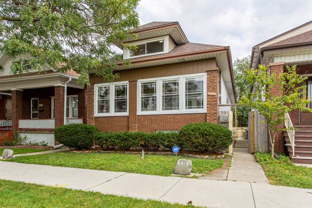 6019 S Spaulding Avenue, Chicago, IL 60629 (MLS #10554004) :: Touchstone Group