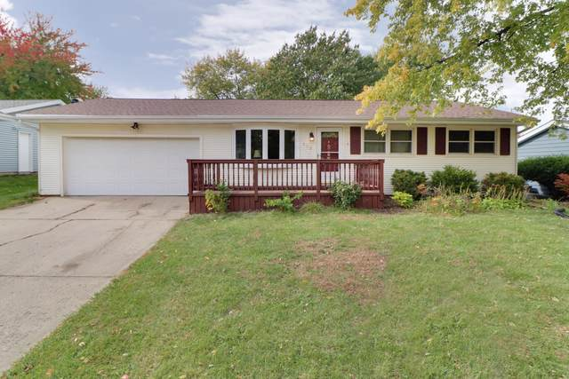 113 S Bayberry Court, Bloomington, IL 61704 (MLS #10554012) :: The Wexler Group at Keller Williams Preferred Realty