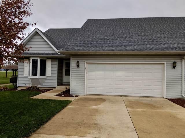501 Division Street, Peotone, IL 60468 (MLS #10554055) :: John Lyons Real Estate