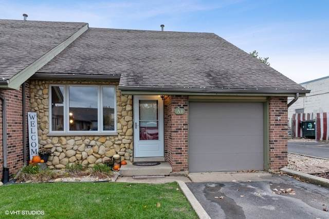 8148 W 111th Street A1, Palos Hills, IL 60465 (MLS #10554098) :: The Wexler Group at Keller Williams Preferred Realty