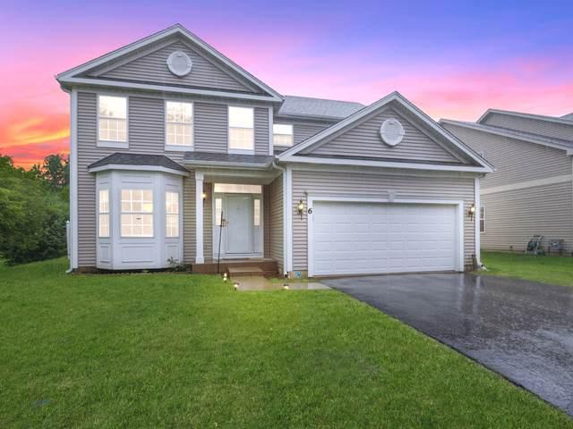 6 Trail Ridge Court, Streamwood, IL 60107 (MLS #10554111) :: Berkshire Hathaway HomeServices Snyder Real Estate
