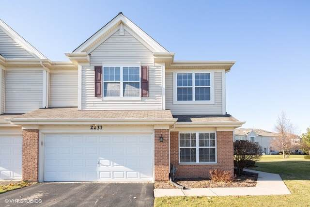 2231 Claremont Lane, Lake In The Hills, IL 60156 (MLS #10554114) :: Suburban Life Realty