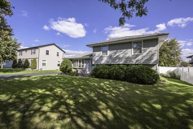 1710 Corregidor Street, Joliet, IL 60435 (MLS #10554116) :: Berkshire Hathaway HomeServices Snyder Real Estate