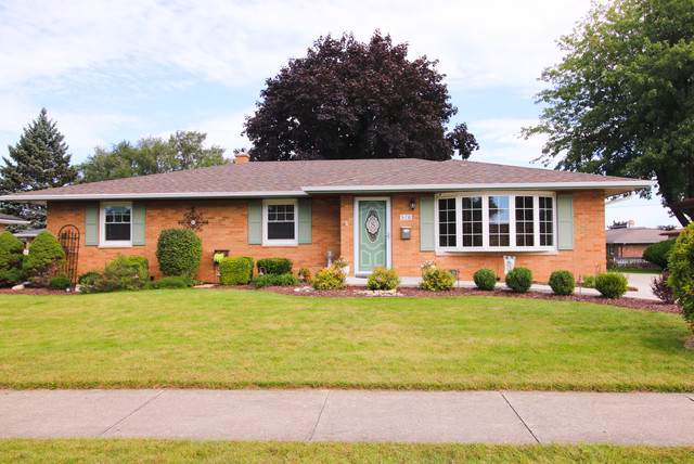 520 Chaney Avenue, Crest Hill, IL 60403 (MLS #10554120) :: The Wexler Group at Keller Williams Preferred Realty