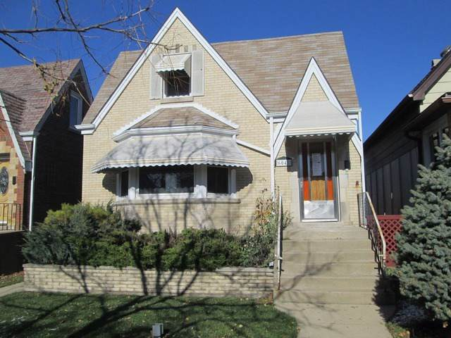 6048 W Melrose Street, Chicago, IL 60634 (MLS #10554142) :: Berkshire Hathaway HomeServices Snyder Real Estate