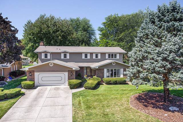 12412 S Cheyenne Drive, Palos Heights, IL 60463 (MLS #10554179) :: The Wexler Group at Keller Williams Preferred Realty