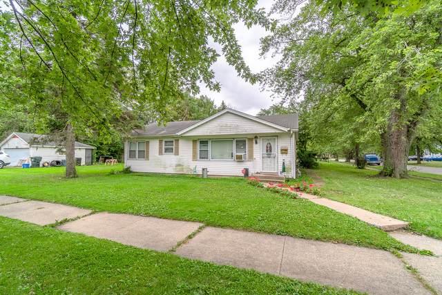 14601 State Street, Dolton, IL 60419 (MLS #10554187) :: Ryan Dallas Real Estate