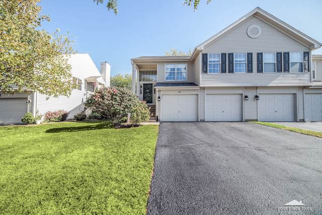 85 Seton Creek Drive, Oswego, IL 60543 (MLS #10554198) :: The Dena Furlow Team - Keller Williams Realty