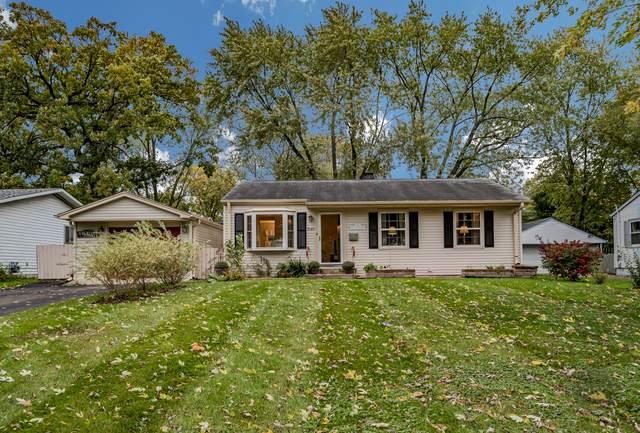 7649 Woodridge Drive, Woodridge, IL 60517 (MLS #10554209) :: Ryan Dallas Real Estate