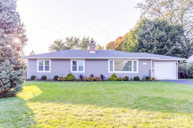 603 Westshire Drive, Joliet, IL 60435 (MLS #10554215) :: Ryan Dallas Real Estate