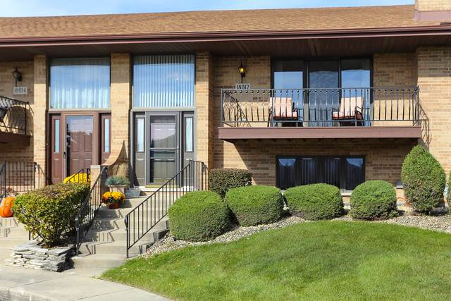 18012 Idaho Court #155, Orland Park, IL 60467 (MLS #10554230) :: The Wexler Group at Keller Williams Preferred Realty