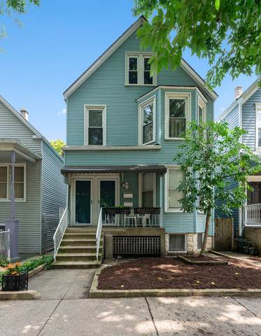 2723 N Marshfield Avenue, Chicago, IL 60614 (MLS #10554239) :: Ryan Dallas Real Estate