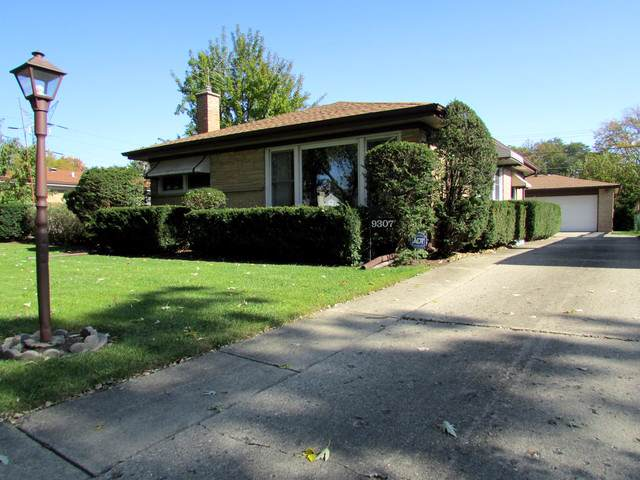 9307 Central Avenue, Morton Grove, IL 60053 (MLS #10554240) :: The Wexler Group at Keller Williams Preferred Realty
